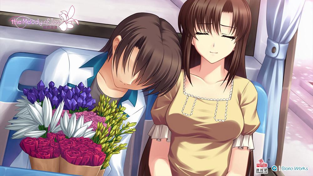 感受恋爱情怀 分享《虹色旋律》中的浪漫时刻