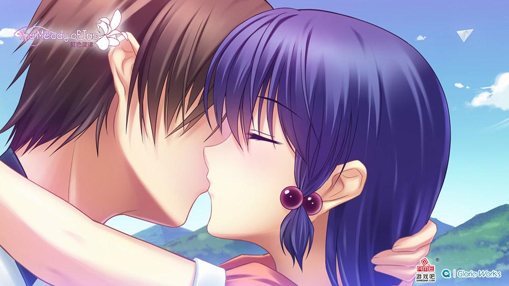 甜蜜时刻 《虹色旋律》中爱的倾诉